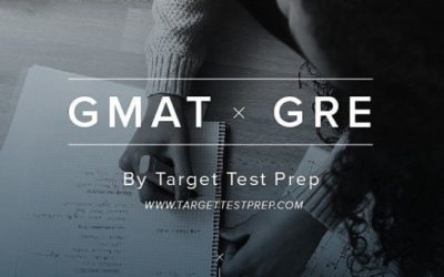 A Visual Guide to the GMAT and the GRE