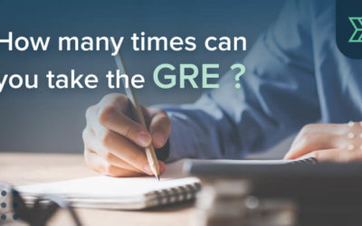 How Many Times Can You Take the GRE?